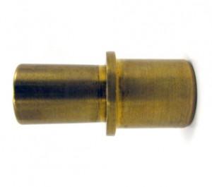 Pin and Collar Tube Plug