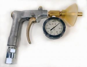 Tube Cleaning Water Gun