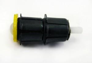 U-tube Projectile