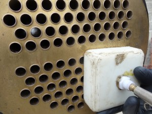 Tube Leak Detection, Helium Leak Detection