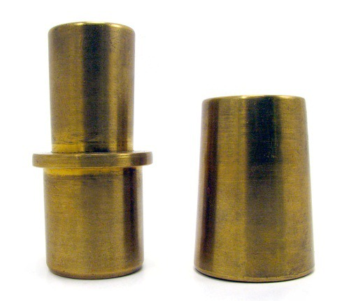 Condenser and Heat Exchanger Tube Plugs